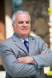 Sylva Real Estate Lawyer Jay Coward