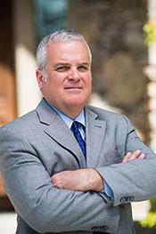 Sylva Real Estate Lawyer Jay Coward