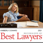 Kim Coward, Best Lawyers in America Real Estate Section