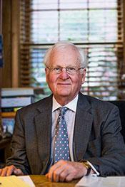 Franklin Attorney Bob Siler