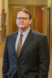 WNC Environmental & Land Use Attorney Edward Cole